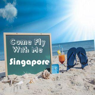 Singapore - Gateway to the Far East