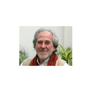 Mitchell Speaks with Cell Biologist Bruce Lipton, author of Biology of Belief