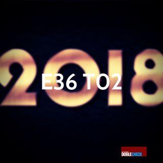 Resumen: Lo mejor del 2018 y final de temporada