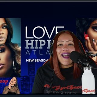 LHHATL S10 E3 Oh Baby Review