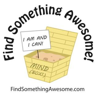 Matt Scott - Author of Find Something Awesome Books for Kids, on Big Blend Radio