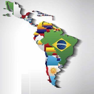 Noticiero Latinoamericano 021