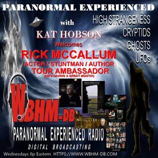 Rick McCallum 9.30.20