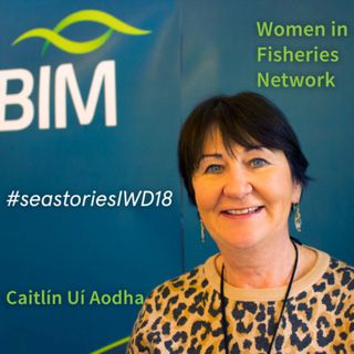 """Bold Moves"" Ep 3 - Caitlín Ui hAodha discusses setting up Iasc Seafood Bar & Restaurant"