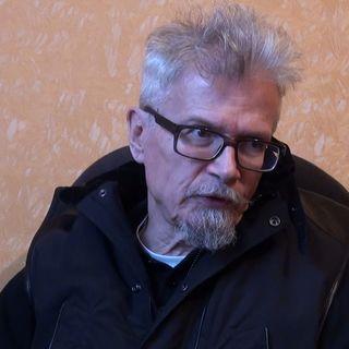 Limonov, punk addio