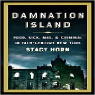 DAMNATION ISLAND WITH STACY HORN