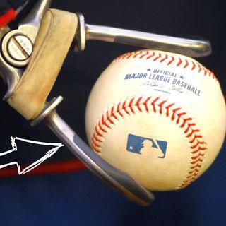 NOTICIAS MLB: Grandes Ligas alterará las pelotas para la temporada 2021