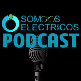 Podcast de Somos Eléctricos