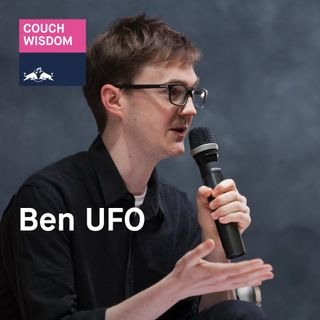 Ben UFO on joining the dots as a DJ
