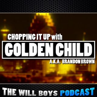 S1:E31 Chopping It Up w/ Golden Child