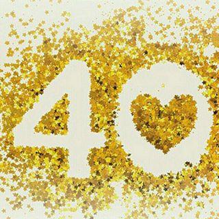 Buon 40 compleanno, Centro Culturale Protestante di Milano!