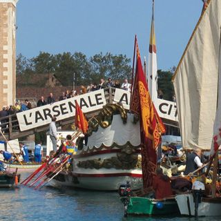 """Ripartire da artigianato e mestieri, Luigi Fozzati (Forum Arsenale): """"L'acqua di Venezia non parla più"""""""