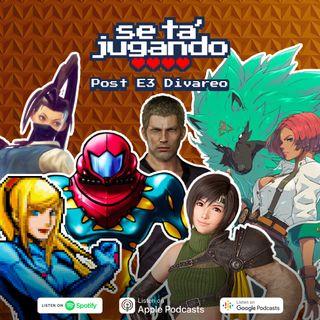 Post E3 Divareo - Ep. 88