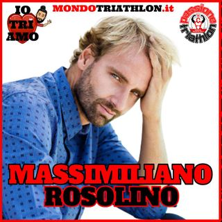 Passione Triathlon n° 111 🏊🚴🏃💗 Massimiliano Rosolino