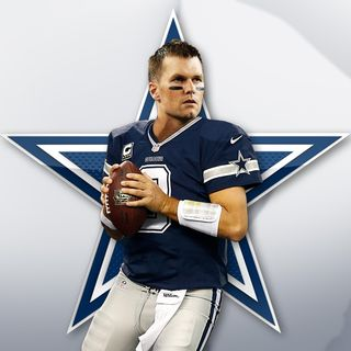 TGT NFL Show: Could Tom Brady become a Cowboy? Can the XFL make it? 2020 Modern Hall of Fame inductees