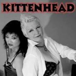 Special Edition Featuring Kittenhead & Smokie's Birthday Bash !!  1-5-18