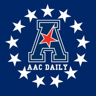 AAC Daily with C. Austin Cox 11-08-18