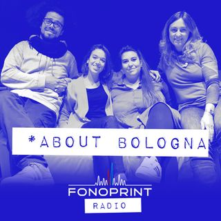 About Bologna [Fonoprint Radio]