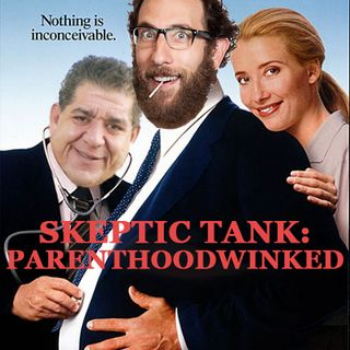 #57: Parenthoodwinked (with Joey Diaz)