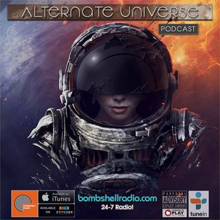 Alternate Universe #52