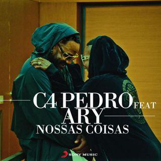 Baixar - C4 Pedro Ft Ary - Nossas Coisa (Zouk) [www.taky-news.blogspot.com] 2021