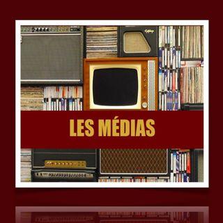 Les médias (résumé)
