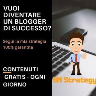 Promo di BlogAlMente