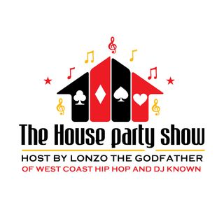 #8 of the House Party show hosted by Lonzo and Dj Unknown