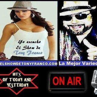 DESFILE DE ÉXITOS English & Spanish all time hits