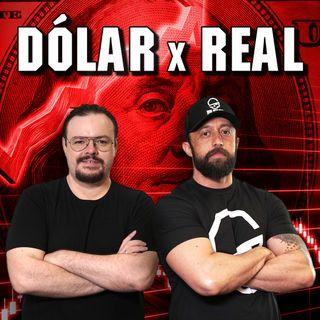 Dólar x Real - DINHEIRO E MERCADOS - 19/03/2021