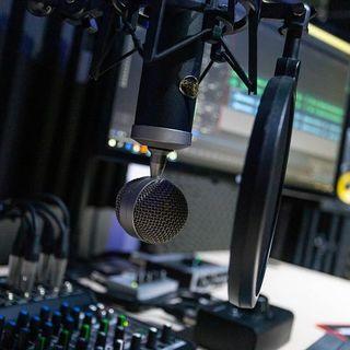 Crazy Podcasts