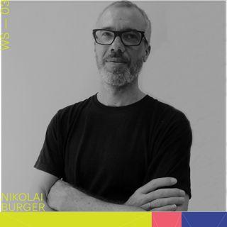 SMDW 2020 - Nikolai Burger (ENG)