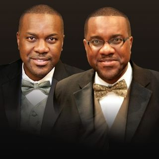 Kay & Olu: Vision Guided Life
