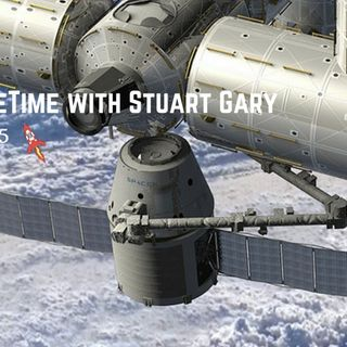5: Dragon docks with the International Space Station - SpaceTime with Stuart Gary S21E05