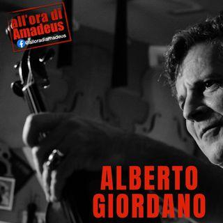 Alberto Giordano - Paganini non Ripete