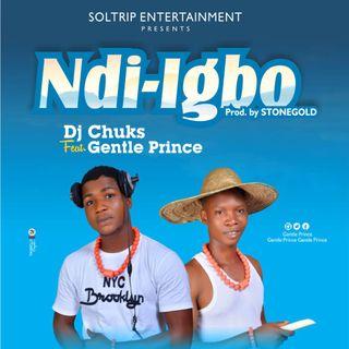 Ndi-Igbo Prod. by Stonegold
