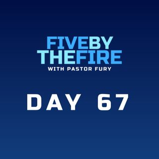 Day 67 - Good Grief!
