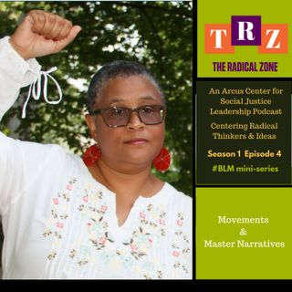 Movements & Master Narratives with Lisa Brock. BLM Series #1