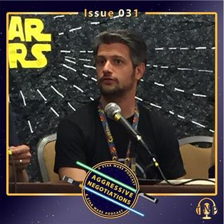 Issue 031: Dragon Con Jedi