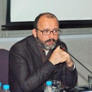 Alessio Scandurra - Antigone | L'aumento dei detenuti nelle carceri | 10-05-2017