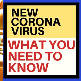 A PRIMER ON THE NEW CORONAVIRUS FROM CHINA