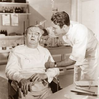 Classic Radio Theater for July 13, 2019 Hour 2 - Dr Kildare and Colonel Beauregard