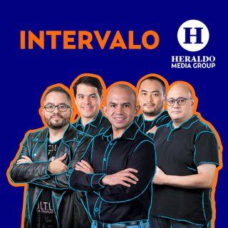 Intervalo. Programa completo viernes 01 de noviembre 2019