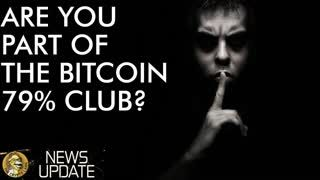 The Bitcoin 79% Club, Are You In + Billions in Bitcoin Ready To Change Hands in Kleiman Case!