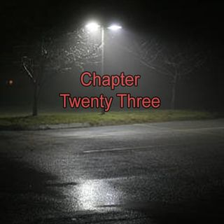Chapter Twenty Three | A New Cooper