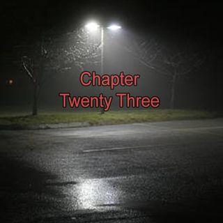 Chapter Twenty Three | A New Cooper