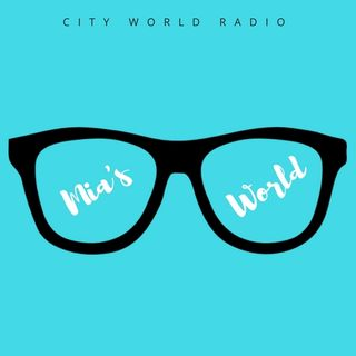 Mia's World Feat Marieann Meringolo Singer/Songwriter 3-10-20 JZ