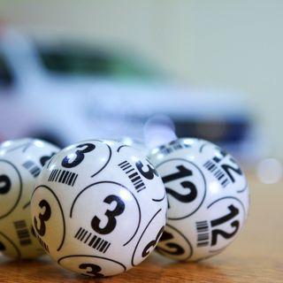 La Lotteria degli Scontrini!
