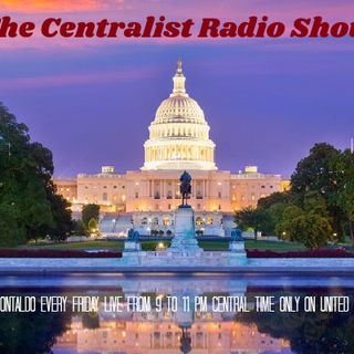 Centralist w/ Joe Montaldo join Joe and a panel of host discussing does Biden think he's a emperor