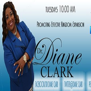 Dr. Diane Clark:Back To The Heart